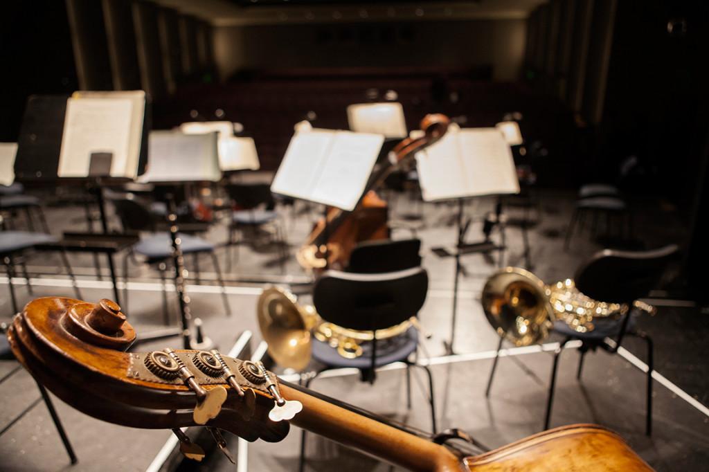 03 - Orchesterbilder (Hannen)