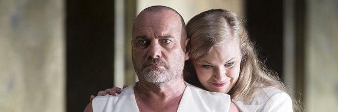 """Mit """"Otello"""" gelingt dem Theater ein packender Saisonstart"""